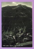 Valle Stura (Cuneo) - Sambuco - Cuneo