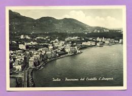 Ischia - Panorama Dal Castello D'Aragona - Napoli (Naples)