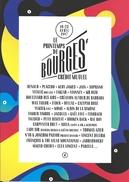 18 - Le PRINTEMPS De BOURGES - AVRIL 2017 - Bourges