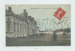 Montfermeil (93) : Le Chateau Et Les Dépendances En 1910 (aPF. - Montfermeil