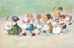 Fantaisie - Enfant - La Fanfare Des Pots De Chambre - Fantaisies