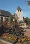 Dendermonde, Heldenplein, Kerk Van Sint Gillis Binnen (pk36439) - Dendermonde