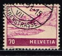 Schweiz 1941, Michel # 391 O