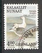 004288 Greenland 1990 Birds 4K FU - Greenland