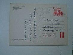 D149791 HUNGARY-Entier Postal Stationery -   7  Ft  Stamp  Nr.328/913