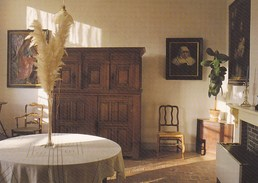 Dendermonde, Beste Kamer Van De Grootjuffrouw (pk36442) - Dendermonde