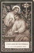 DP. URBANIE LIENARD  ° HORRUES 1859 -+ GHISLENGHIEN 1903