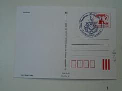 D149799 HUNGARY-Entier Postal Stationery -  10 Ft  MTI -93035  KENDERES  Vitéz HORTHY MIKLOS Temetése