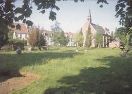 Dendermonde, Begijnhof, Begijnhofkerk  (pk36448) - Dendermonde