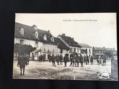Nexon Place Du Petit Marché - Frankrijk