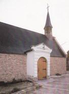 Dendermonde, O.L.Vrouw Ter Riet,Kapel 18e Eeuw (pk36450) - Dendermonde