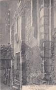 VIEUX PARIS Artistique Et Pittoresque N° 184  16° Rue Beethoven  Entrée  Ancienne CHAPELLE Des BONSHOMMES - Paris (16)