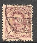 004315 Luxemburg 1906 1F FU
