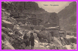 Tilatou (Batna-Algérie) - Vue Générale - Batna