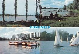 Overmere, Donkmeer (pk36459) - Berlare