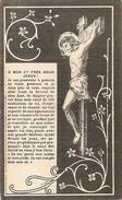 DP. AUGUSTINE BOUVIN ° ANVAING  + 1904 - 73 ANS