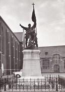 Overmere Donk, Monument Van De Boerenkrijg (pk36461) - Berlare