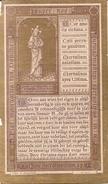 DP. CORNIL DE MEULENAERE ° BLANKENBERGHE 1825- + 1902