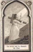 DP. VIRGINIE DUBOIS ° BRAINE-L'ALLEUD 1831 - + 1902
