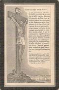 DP. JEANNE STRADIOT ° MARCQ 1831 - + 1905