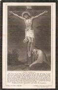 DP. LOUISE CORTYL DE WYTSHOVE ° BAILLEUL NORD 1824 -+ ST.POL DE LEON 1904