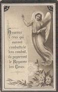 DP. HORTENSE OKERMAN  ° ELLEZELLES 1830 - + RENAIX 1907