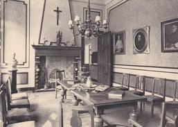 Gent, Moederklooster Zrs Der Kindsheis Jesu, Vlaamse Kamer (pk36478)