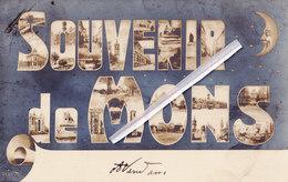 Souvenir De MONS