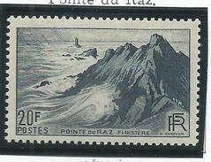Timbre France Neuf ** N° 764 - Frankreich