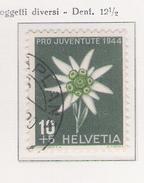 1944 - N. 400-N. 401 (CATALOGO UNIFICATO)