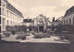 Gent, Moederklooster Zrs Der Kindsheid Jesu, Woning, Binnenhof (pk36482)