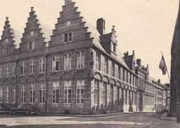 Gent, Moederklooster Zrs Der Kindsheid Jesu, Woning, Voorgevel (pk36483)