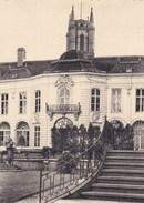 Gent, Moederklooster Zrs Der Kindsheid Jesu, Woning, Achtergevel (pk36484)
