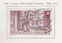 1949 - N. 477 (CATALOGO UNIFICATO)