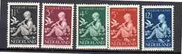 1938 Child Charity MNH Very Fine (280)