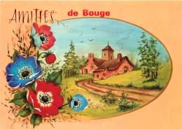 Namur - Bouge - Amitiés De Bouge - Namur