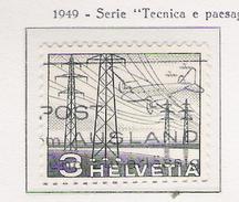 1949 - N. 482/92 (CATALOGO UNIFICATO)