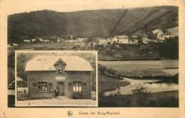 Ouren Bei Burg-Reuland - Sittel-Leufgen - Konsumgeschäft - Burg-Reuland