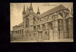 Mons Collégiale Sainte-Waudru