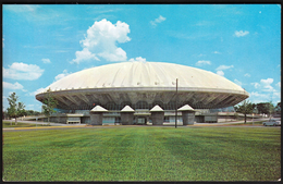 USA United States / Stadium / Assembly Hall, University Of Illinois / Champaign Urbana - Stadions