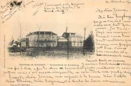 Souvenir De Hasselt -  Sanatorium De Bockryck - Hasselt