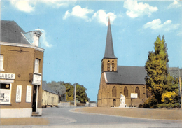 Saint Ghislain Tertre - Saint-Ghislain