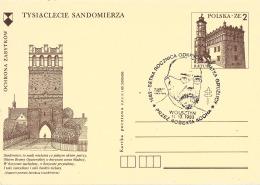 Poland Pologne, Robert Koch (Nobel Prize), Medicine, Fight Against Tuberculosis. Wolsztyn 1982.