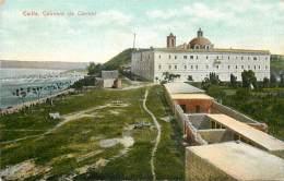 Syrie - Caiffa - Couvent De Carmel - Edit. D. Tarazi N° 614