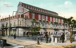 Syrie - Edit.A. Terzis  & Fils - Damas - Hotel Victoria