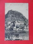 KARS 1910x Fortess. Russian Postcard. - Turquie