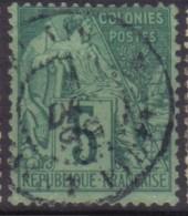 YT49 Alphee Dubois 5c - Reunion Saint Pierre