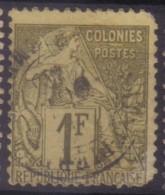 YT59 Alphee Dubois 1F - Martinique Saint Pierre Chargement