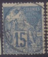YT51 Alphee Dubois 15c - Reunion Saint Pierre