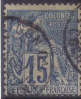 YT51 Alphee Dubois 15c - Saigon Cochinchine